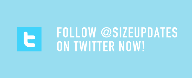 Follow Size? on Twitter