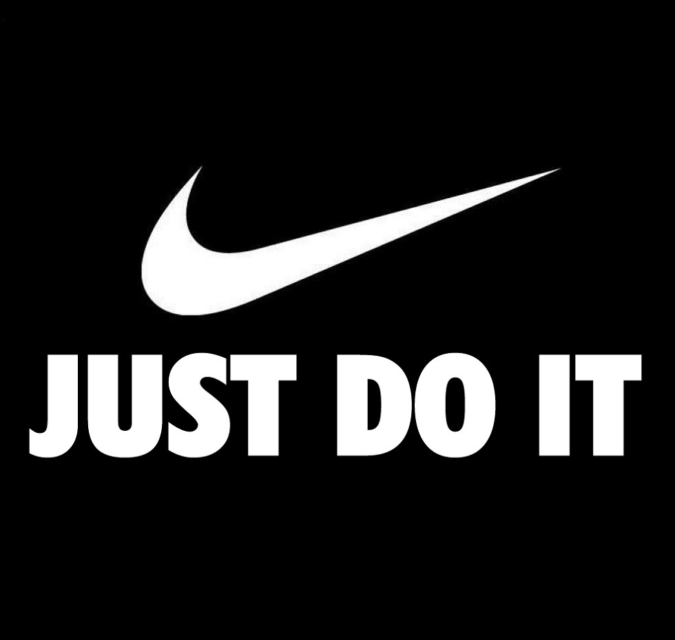 Just Do It Quotes Just Do It  With God's Word