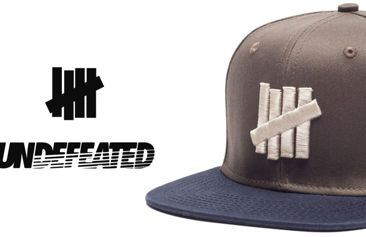 Undefeated 2013 Spring/Summer collection