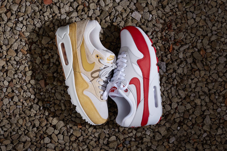 Women's Nike Air Max 901 Hybrid size? blog