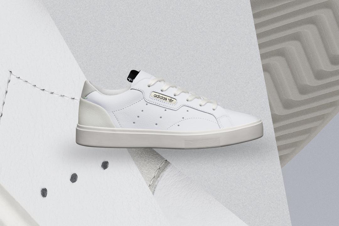 adidas Originals Sleek & Hypersleek