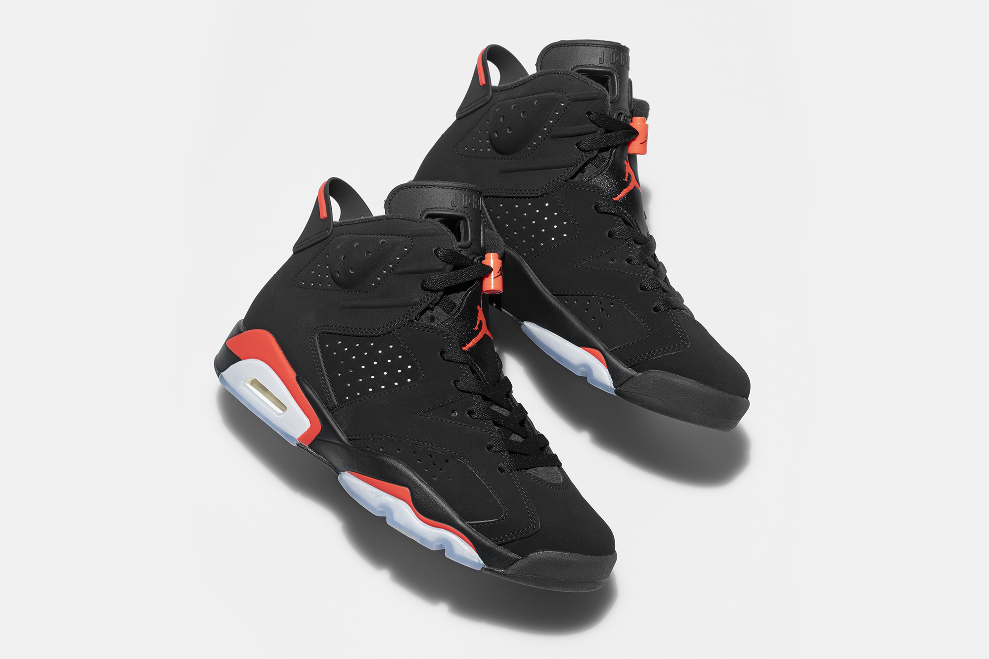Air Jordan VI Retro OG 'Infrared'