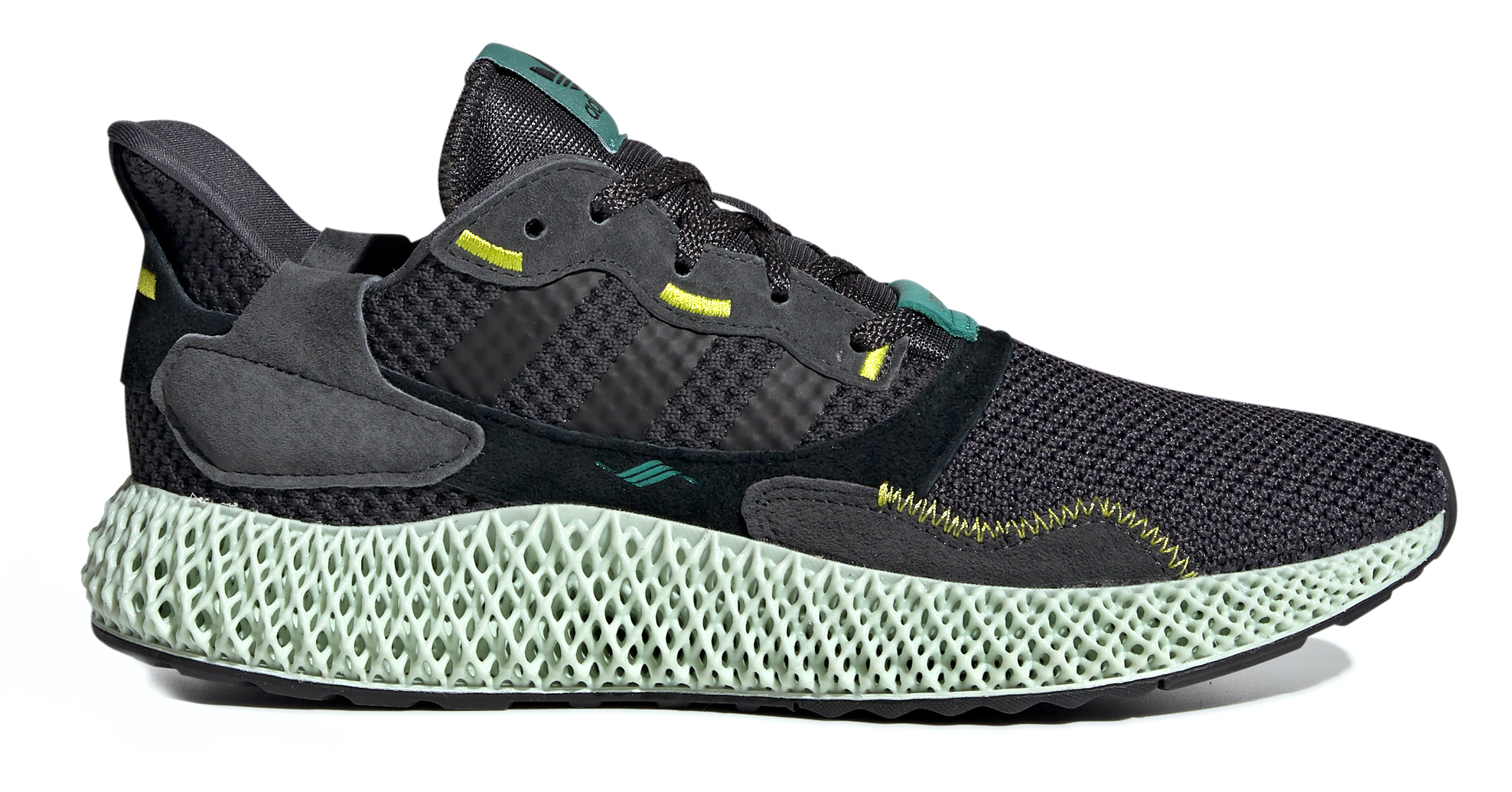 adidas zx 4000 4d sizing