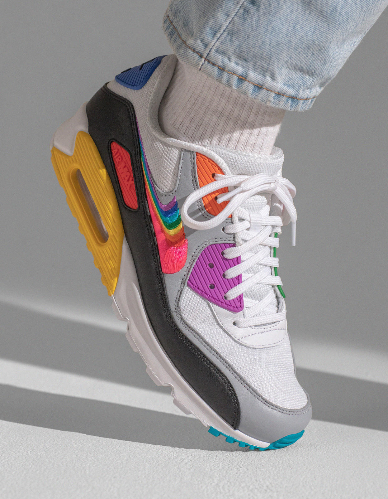 Nike Air Max 90 Be True 2019 Collection