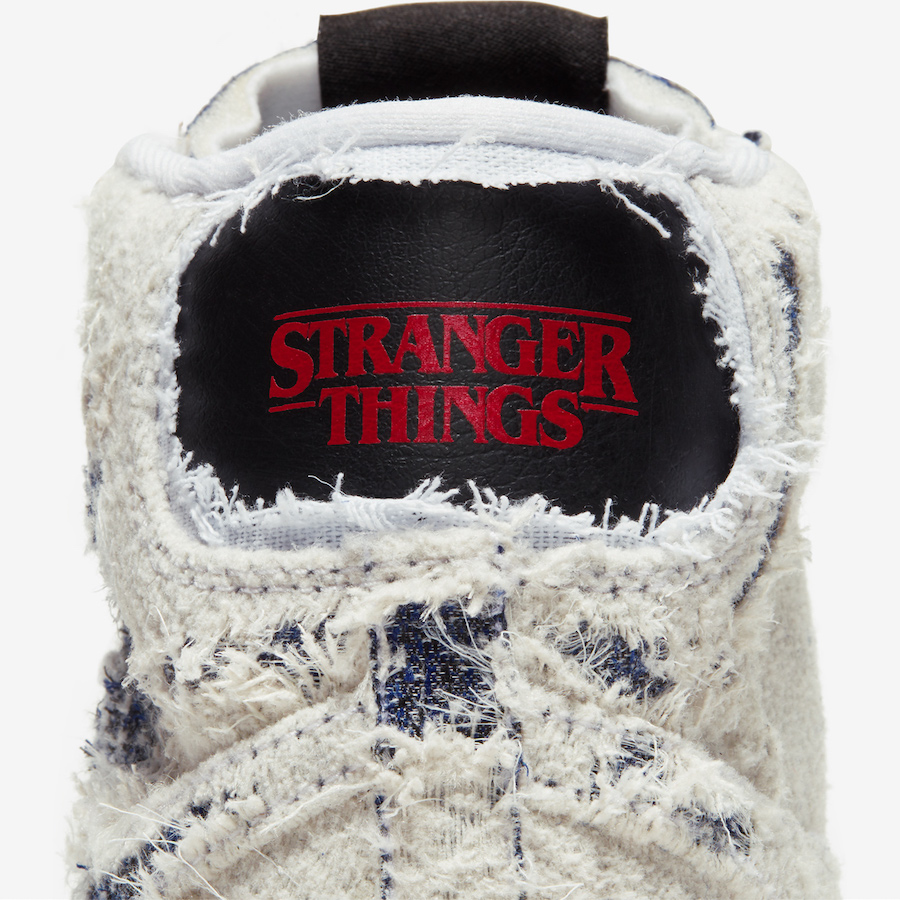 nike air tailwind 79 stranger things sail upside down pack
