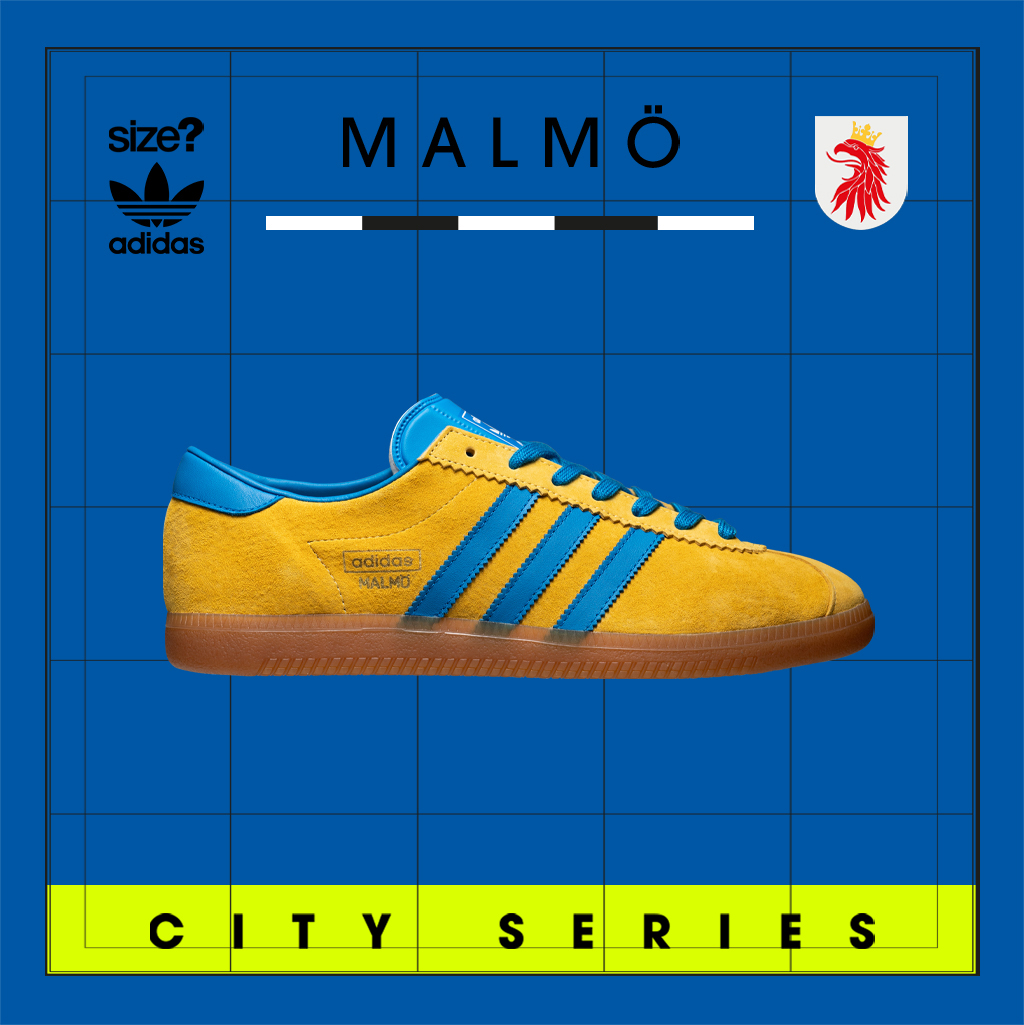 adidas City Series Malmo